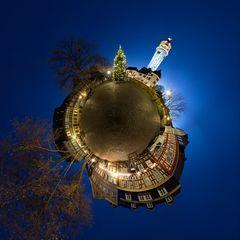 Höchster Schlossplatzkugel