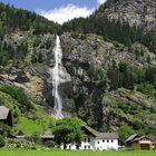 höchster Wasserfall Kärnten´s