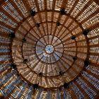 Höhenrausch 2013, Bambus Kuppel