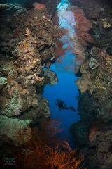Höhle Menjangan