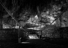 Höhle von Melidonie