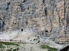 Höhlen inden Geislerspitzen