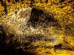 Höhlen-Innenausbau