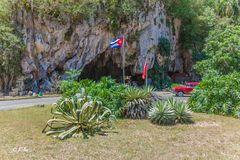 Höhlen von Viñales 1