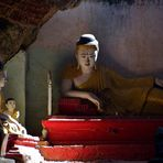 höhlenbuddha