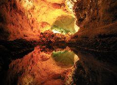 Höhlenfarben
