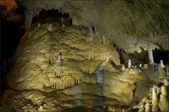 Höhlenlichter (1) ...