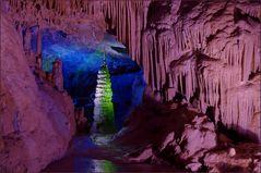 Höhlenlichter (4) ...