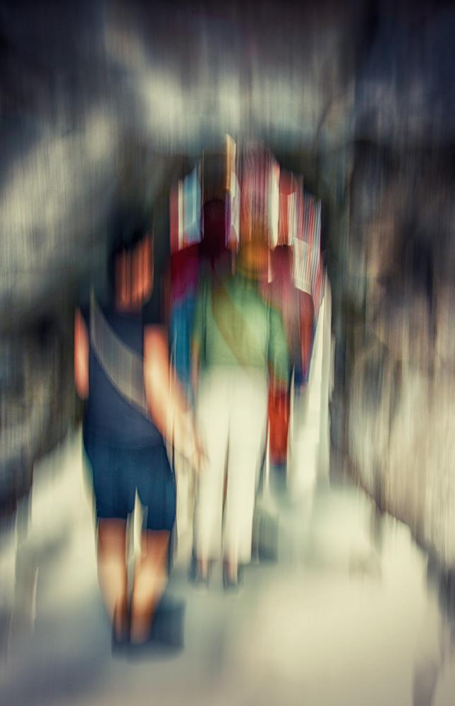 Höhlenmenschen ..