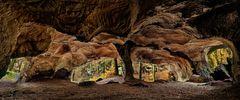 Höhlenwelten...
