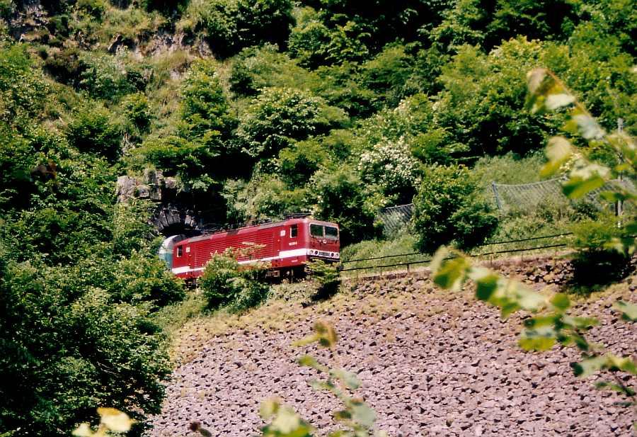 Höllentalbahn III