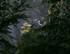 Höllentaleingangshütte