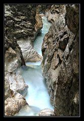 Höllentalklamm bei Garmisch 5