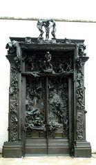 Höllentor Rodin-Museum