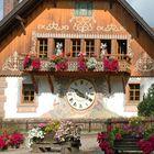 Höllsteig Gemeinde Breitnau