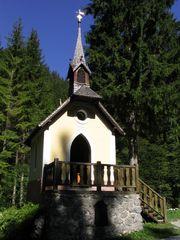 Hörfarter-Kapelle