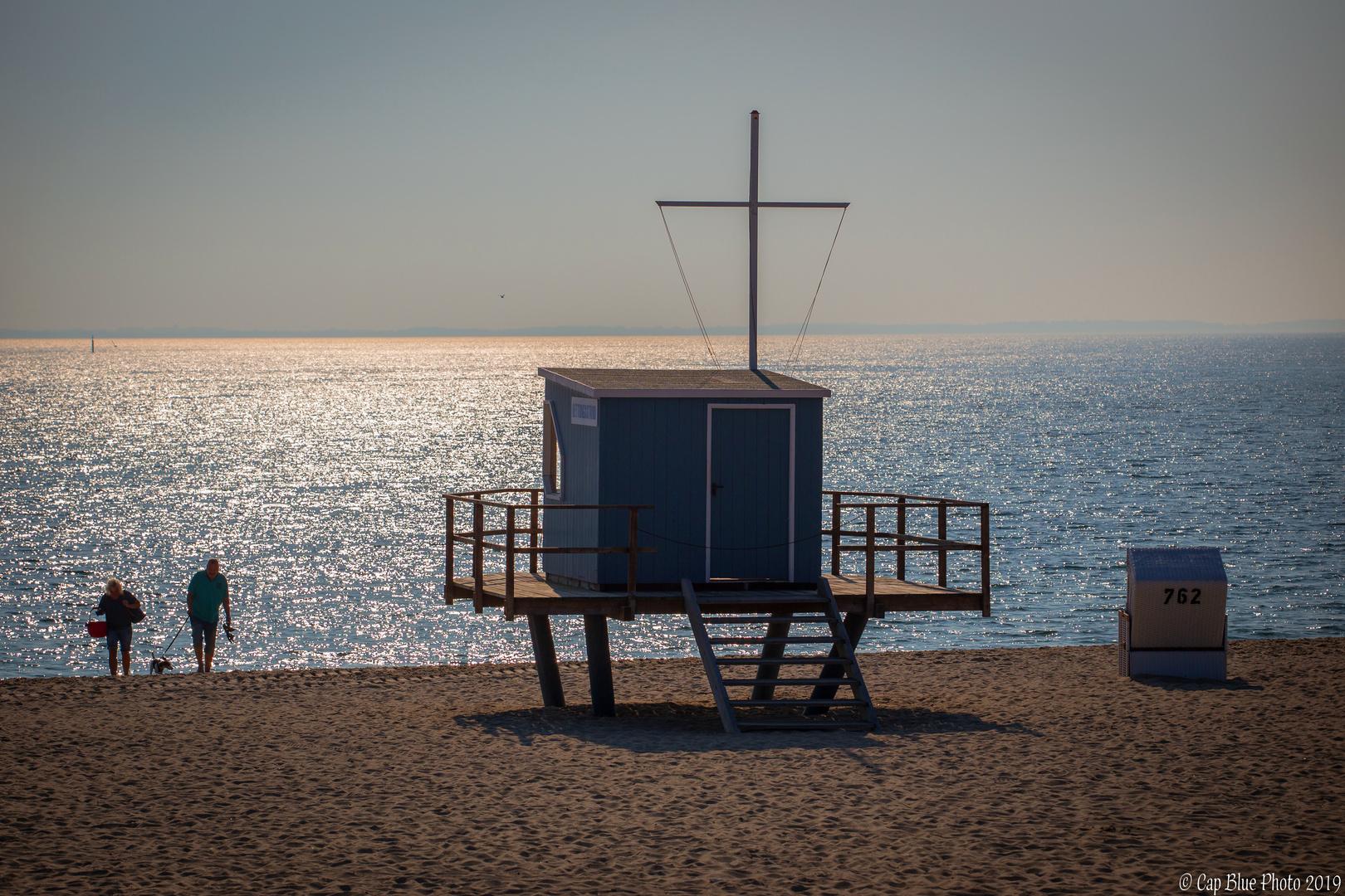 Hörnum, Sonne , Strand