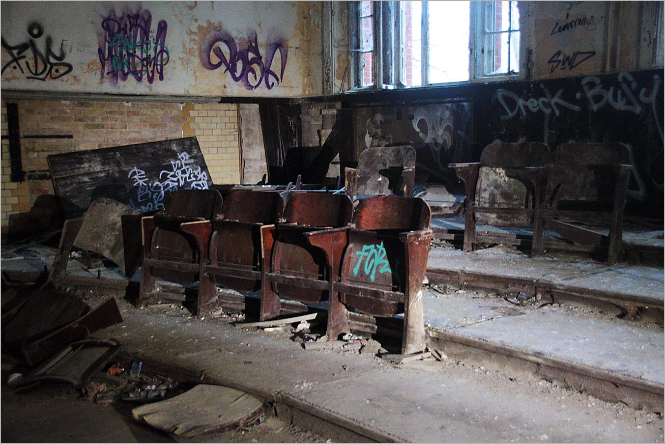 Hörsaal