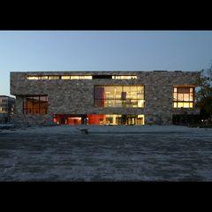 - Hörsaalzentrum Campus Westend -