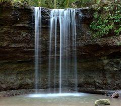 Hörschbach - Waterfalls