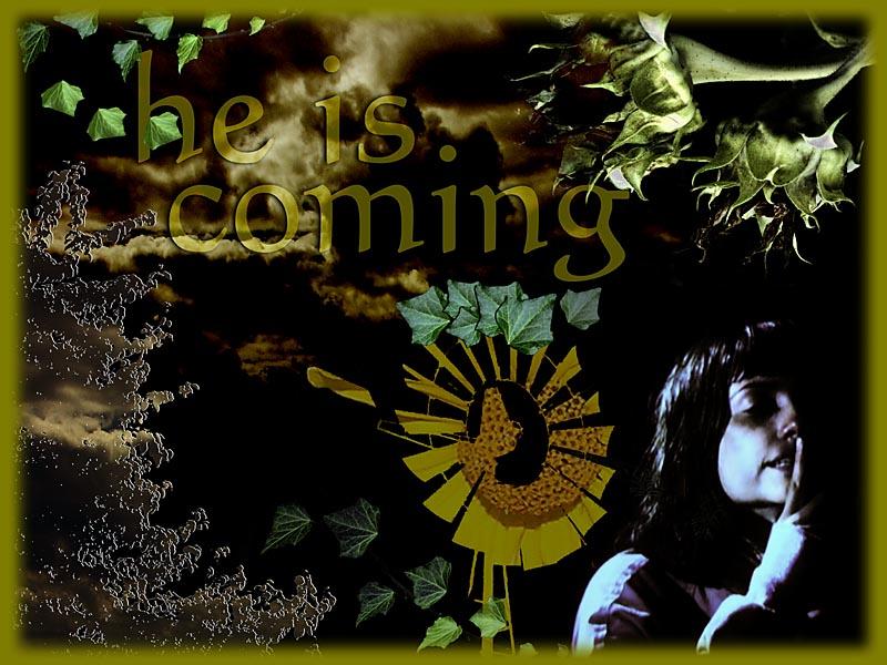 Hörst du den Herbst kommen?
