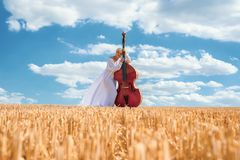 Hörst du die Traum-Melodie...?