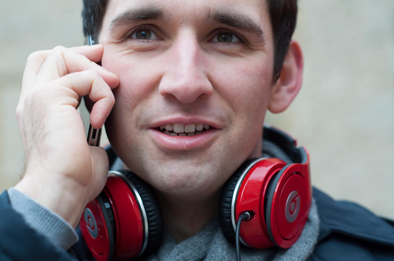 Hörweite