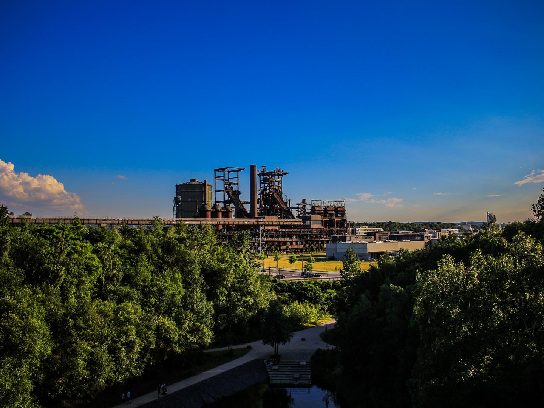 Hösch Stahlfabrik