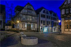 Höxters Altstadt