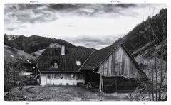Hof im Schwarzwald