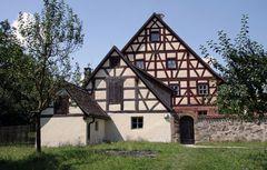 Hofanlage Aumühle