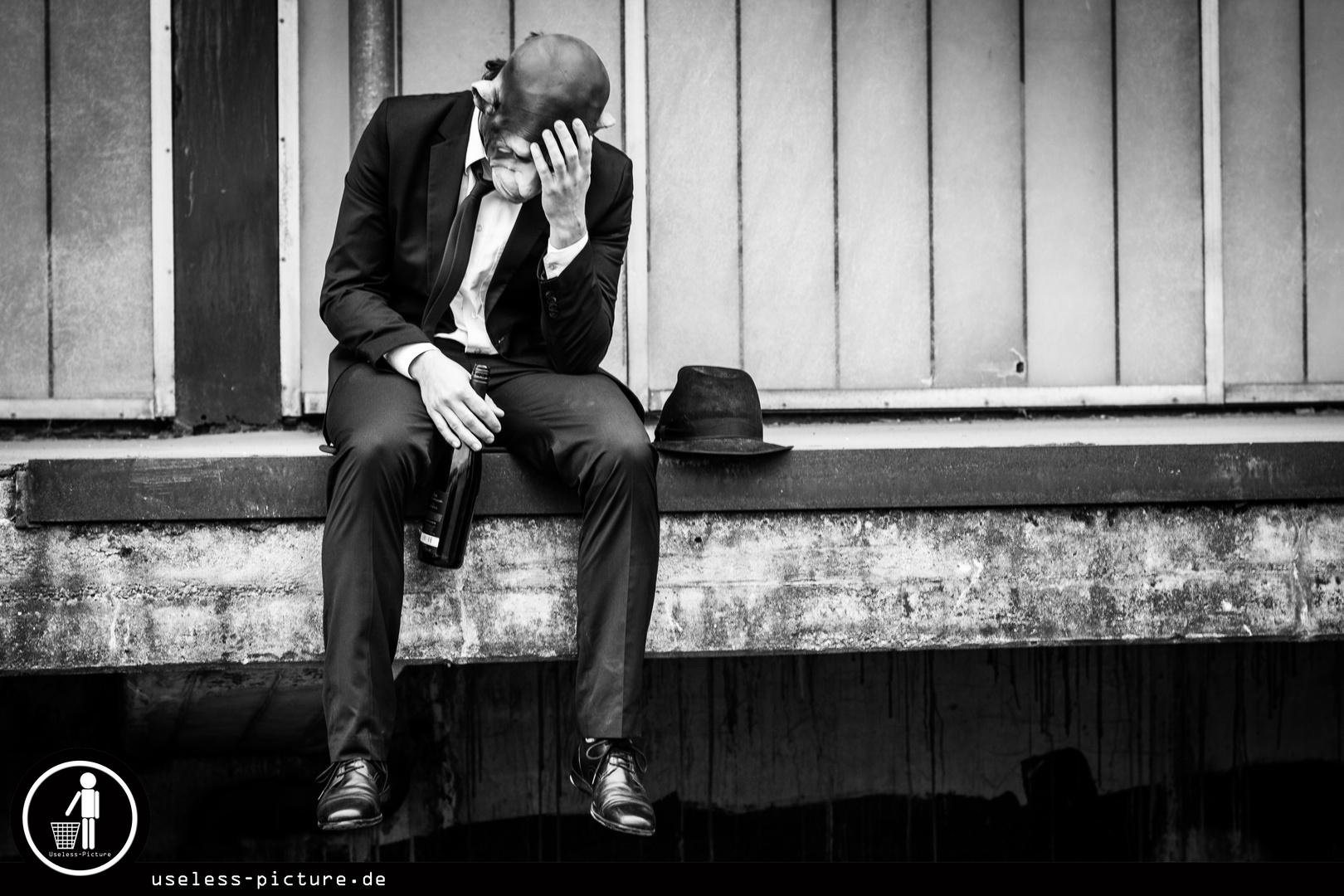 hoffnungslos Foto & Bild | szene, menschen Bilder auf