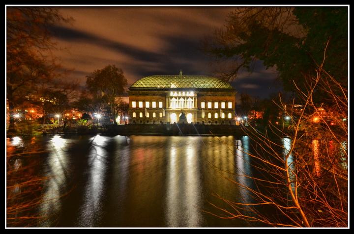 hofgarten , düsseldorf