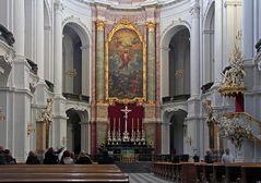 Hofkirche I