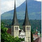 Hofkirche St. Leodegar