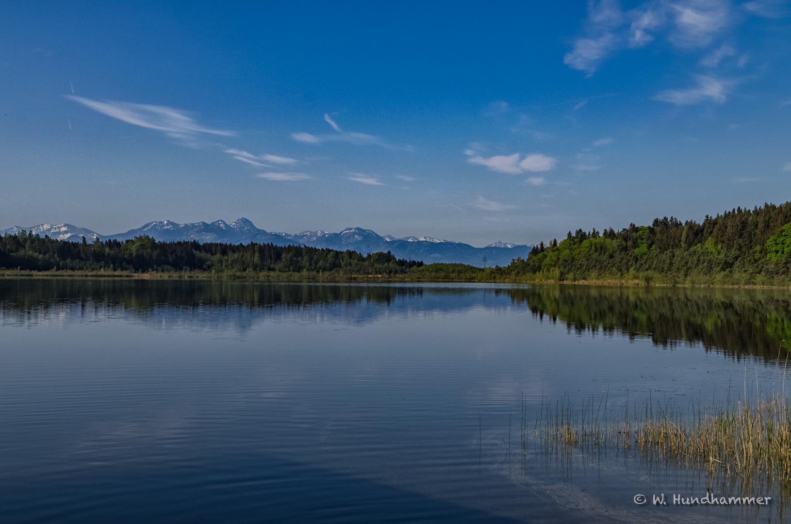 Hofstätter See