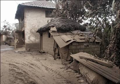 hogar destruido hogar