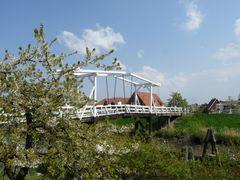 Hogendiekbrücke in Mittelkirchen