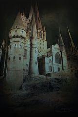 Hogwarts trauert...