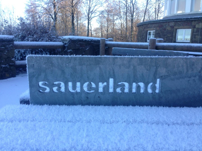 Hohe Bracht - Sauerland