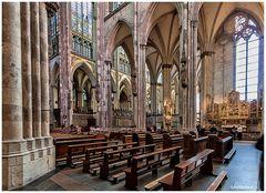 Hohe Domkirche Sankt Petrus