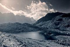 ... Hohe Tatra ...
