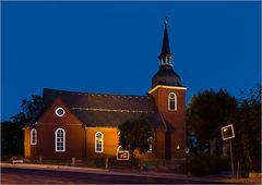 Hohegeiß, Kirche