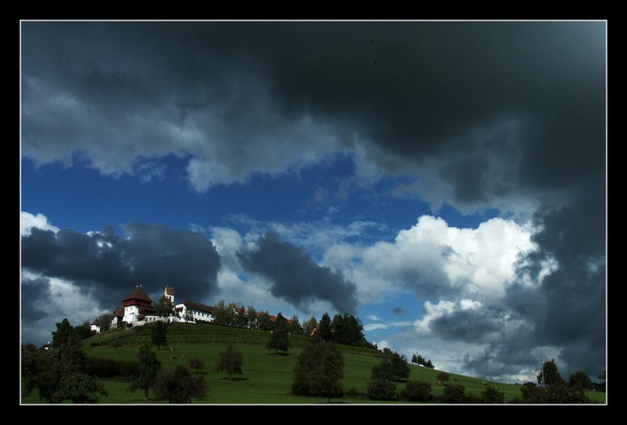 Hohenrain (Zentralschweiz)