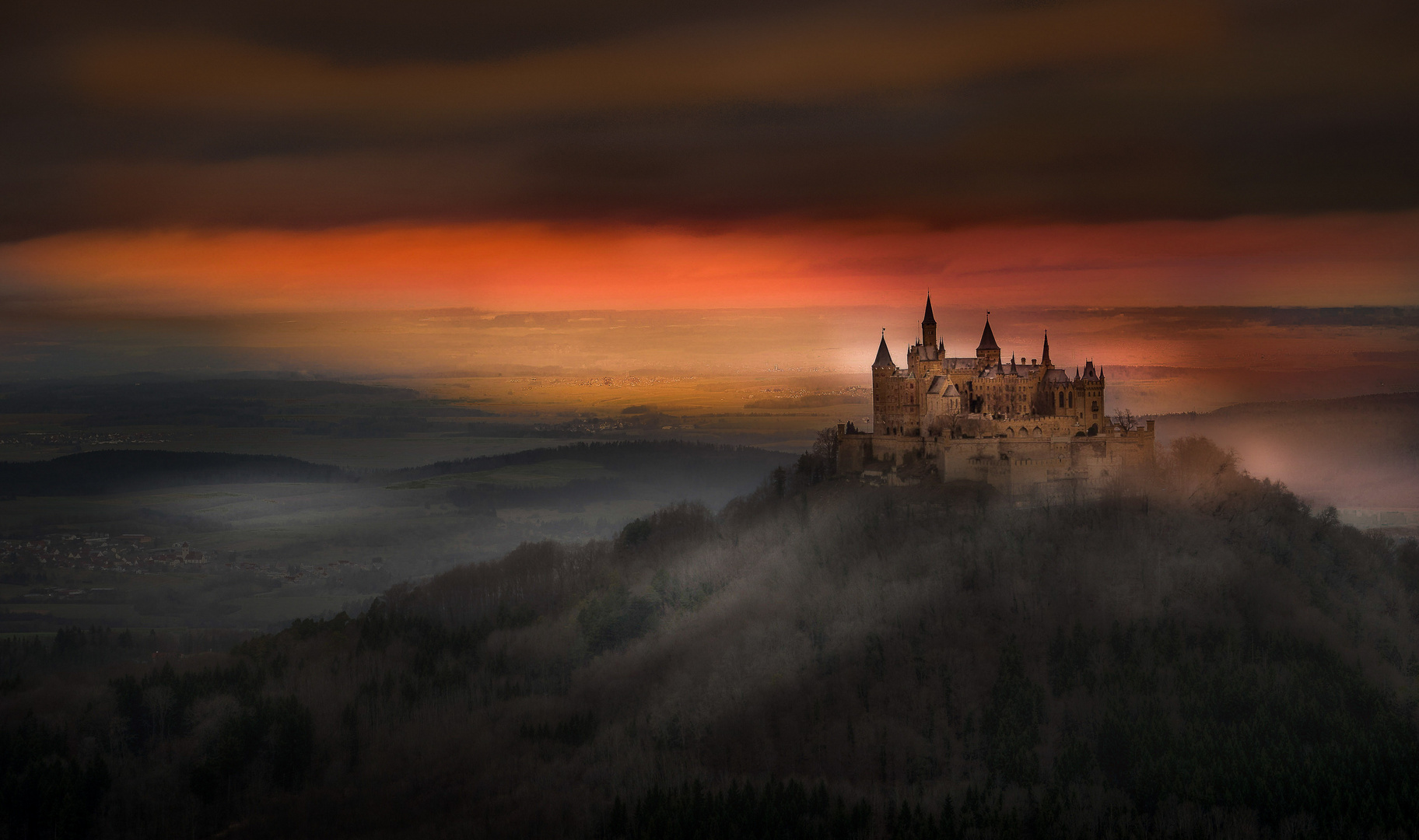 Hohenzollern .
