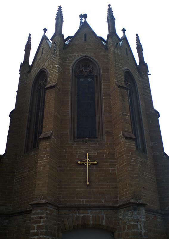 Hohenzollern - Kirche