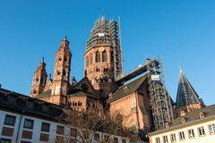 Hoher Dom zu Mainz