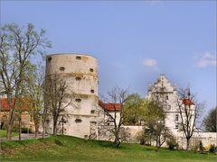 Hoher Turm und Schloß