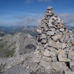 Hohes Licht 2651 m