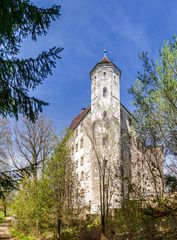 Hohes Schloß Bad Grönenbach